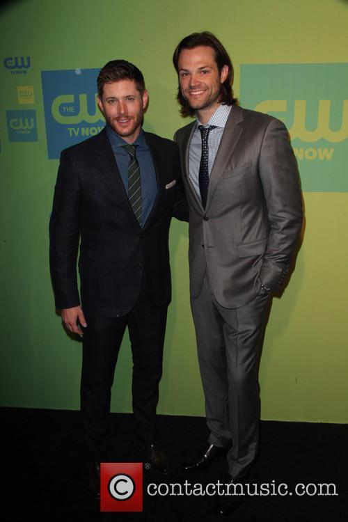Jensen Ackles and Jared Padalecki have led 'Supernatural' for 12 seasons