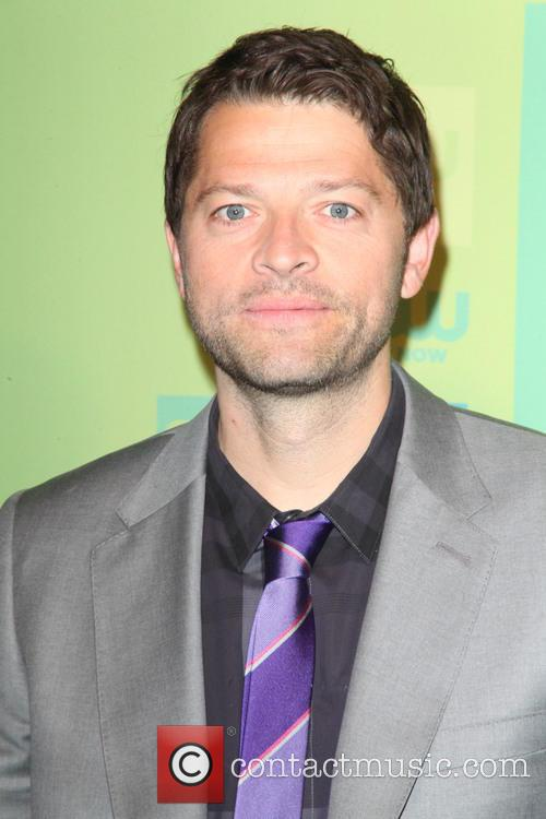 Misha Collins WILL return to 'Supernatural'