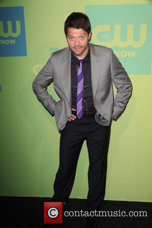 Misha Collins 1