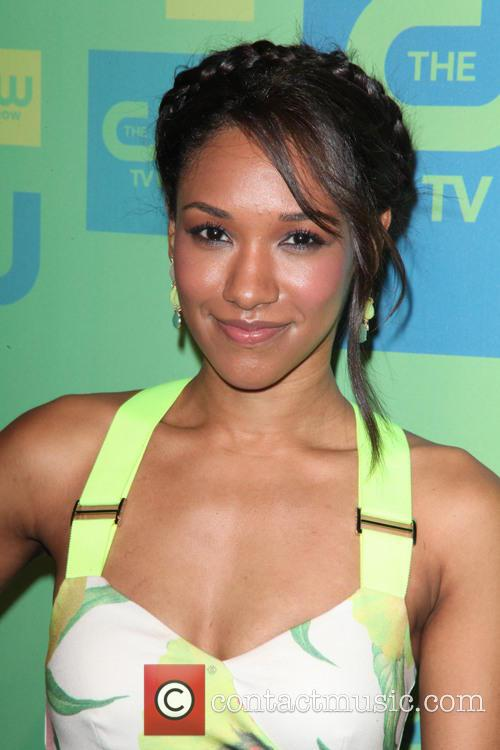 Candice Patton 2