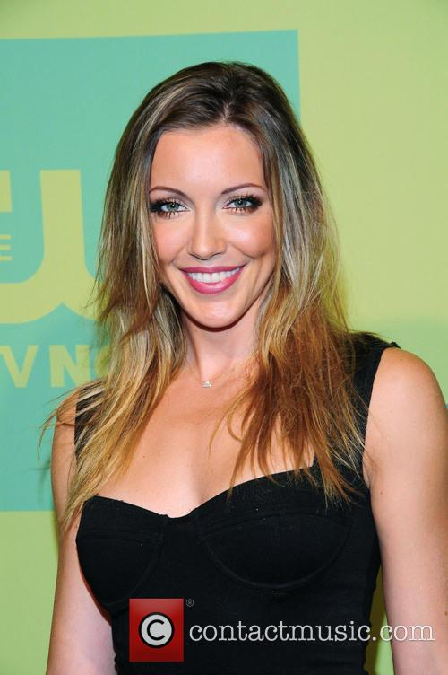 katie cassidy the cw networks new 4197200