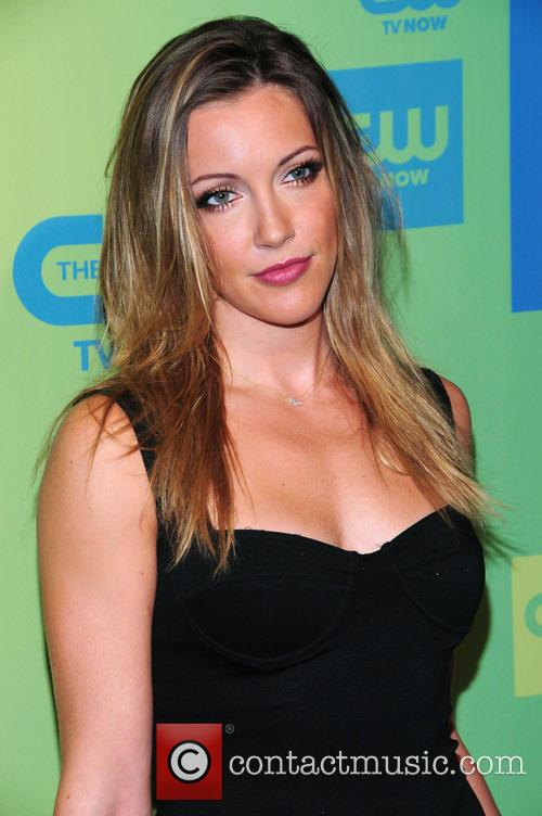 Katie Cassidy 1