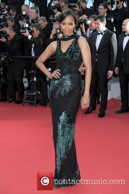 67th Cannes Film Festival 2014, Red carpet film...
