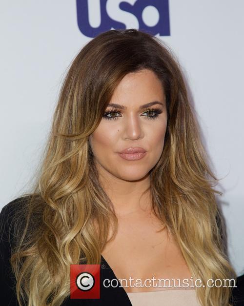 Khloé Kardashian 2