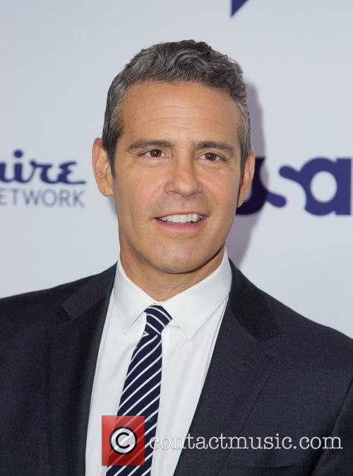 Andy Cohen 1