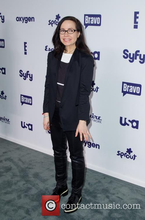 Janeane Garofalo | News and Photos | Contactmusic com