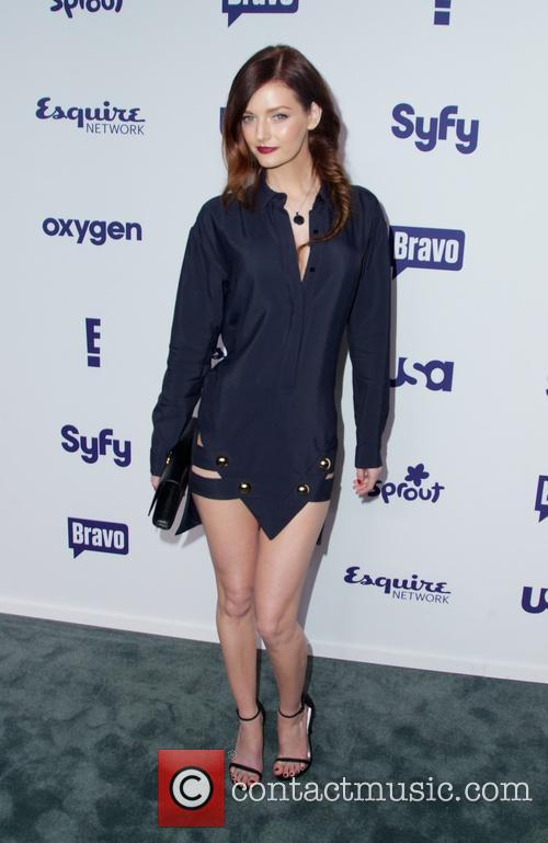 lydia hearst all together upfront celebration 4202626