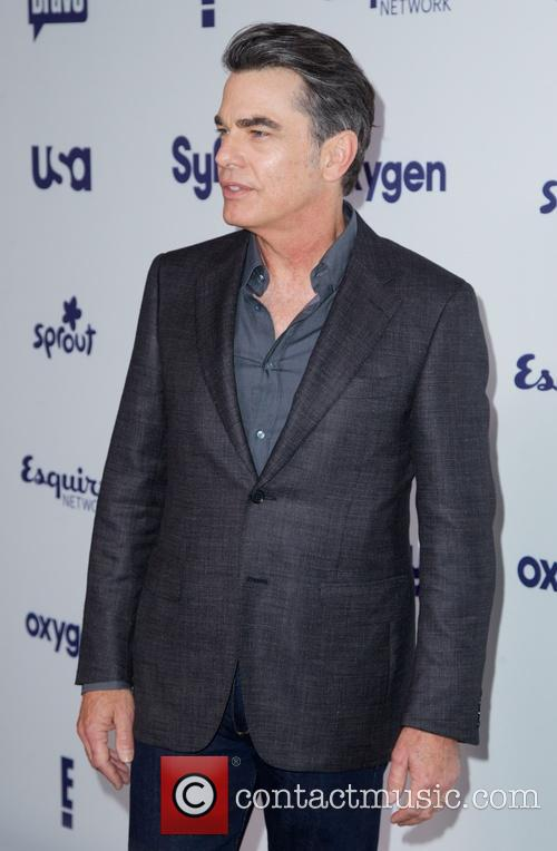 Peter Gallagher 9