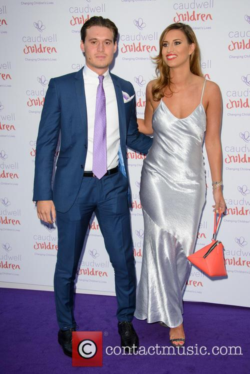 Ferne Mccann and Charlie Sims 11