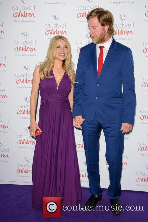Caudwell Children Butterfly Ball 2014