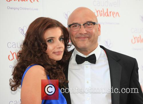 Butterfly, Greg Wallace and Anne-marie Sterpini 11