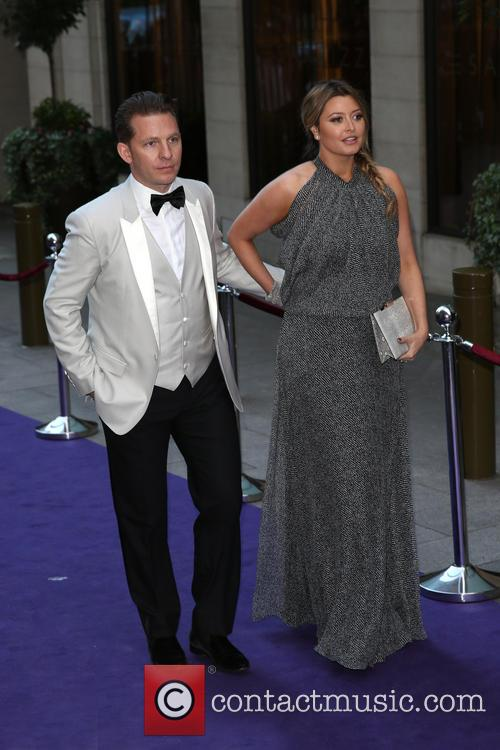 Nick Candy and Holly Valance 9