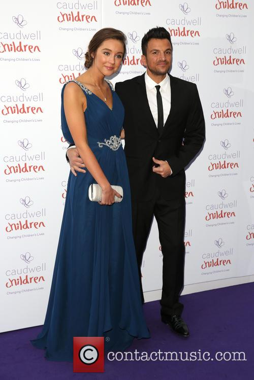 peter andre emily macdonagh caudwell children butterfly ball 4197662