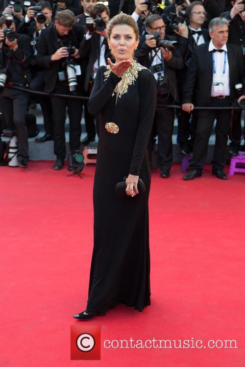 Victoria Bonia, Cannes Film Festival