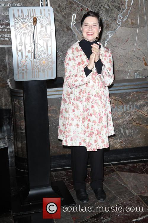 Isabella Rossellini 6