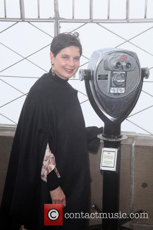 Isabella Rossellini 7