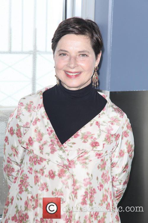 Isabella Rossellini 9