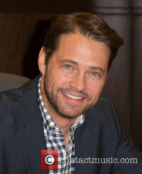 Jason Priestley and Jason Priestly 6