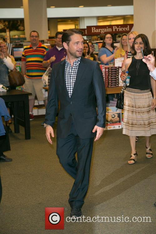 Jason Priestley and Jason Priestly 8