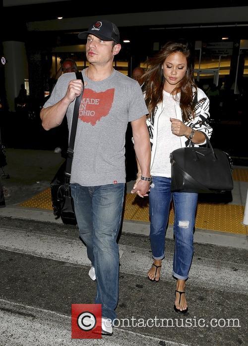 Nick Lachey and Vanessa Minnillo 23