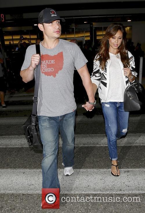 Nick Lachey and Vanessa Minnillo 25