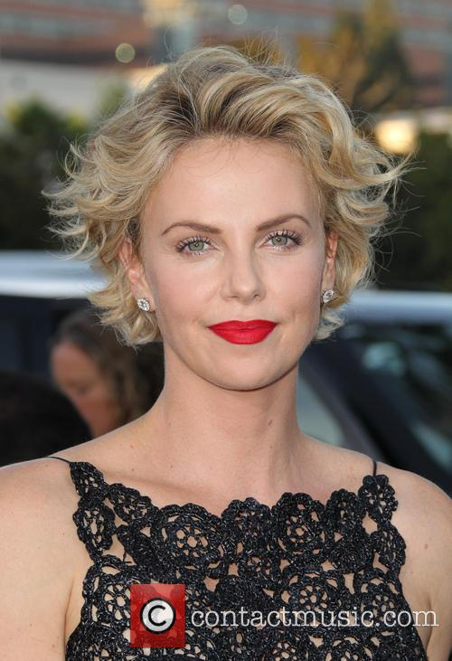 Charlize Theron 5