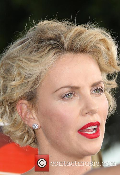 Charlize Theron 11