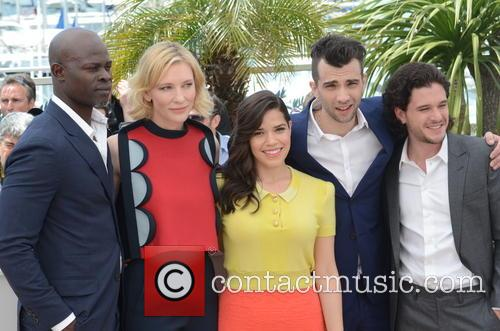 Djimon Hounsou, Cate Blanchett, America Ferrera, Jay Baruchel and Kit Harrington 6