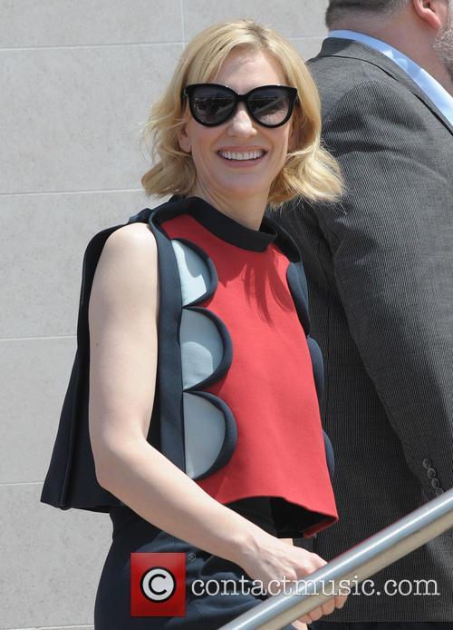 Cannes Film Festival  - Dragon 2 -...