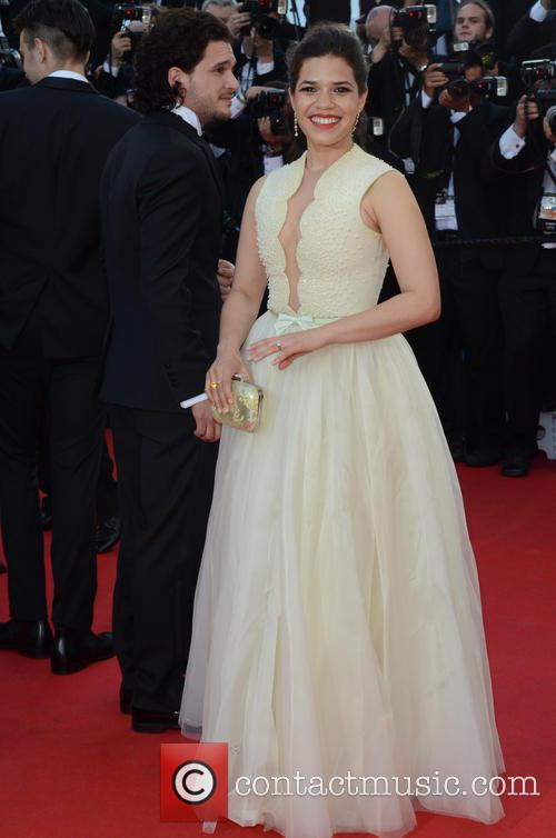 Cannes Film Festival - Dragon 2 - Premiere