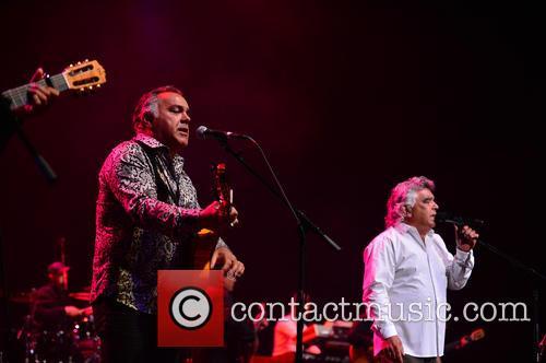 Gipsy Kings, Andre Reyes and Nicolas Reyes 4