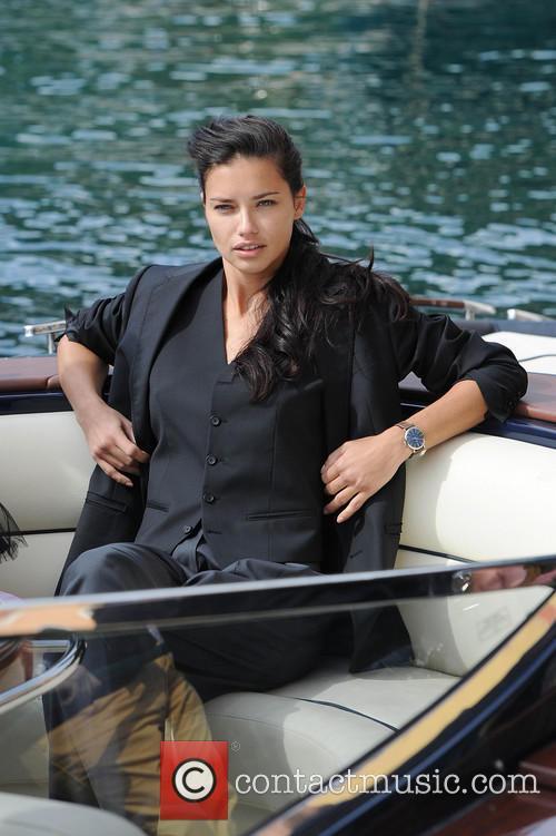 Adriana Lima 10