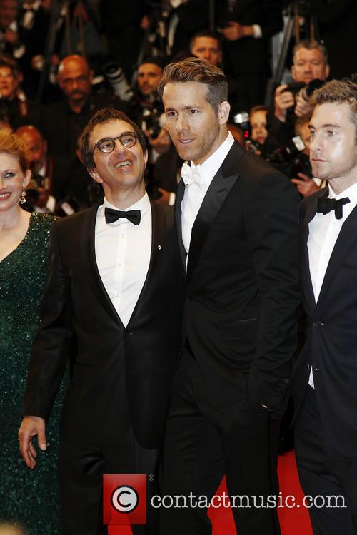 The 67th Annual Cannes Film Festival - 'The...