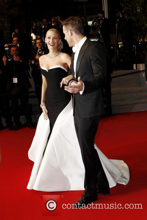 Blake Lively and Ryan Reynolds 14