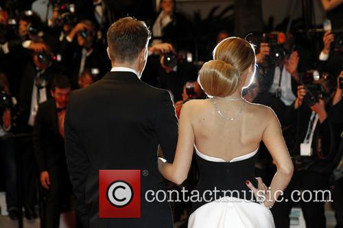 Blake Lively, Ryan Reynolds, Cannes Film Festival
