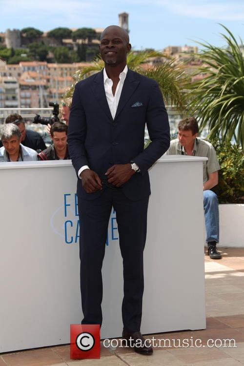 Djimon Hounsou 9