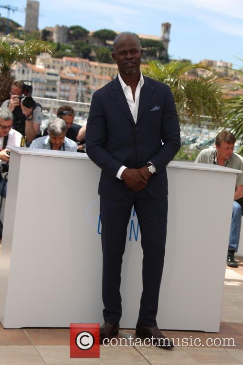 Djimon Hounsou 11