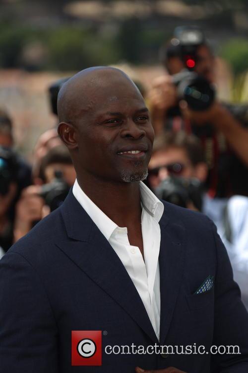 Djimon Hounsou 6