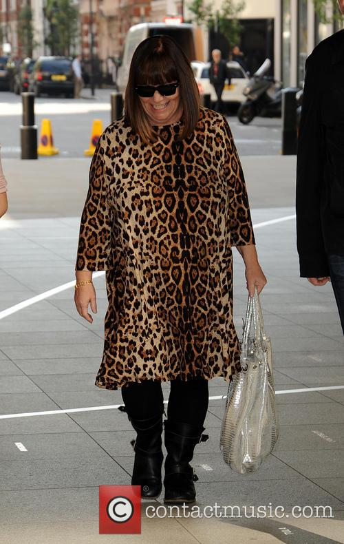 Dawn French 7