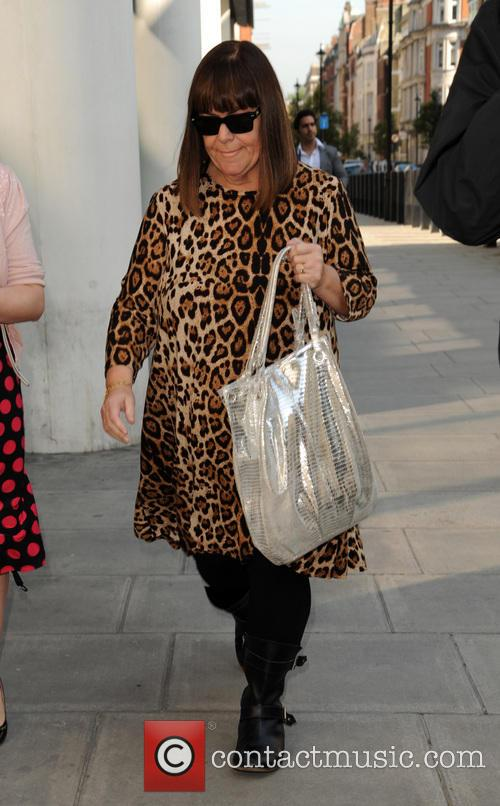 Dawn French 10