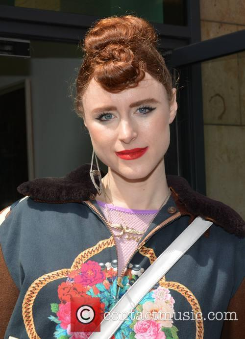 Kiesza at Today FM