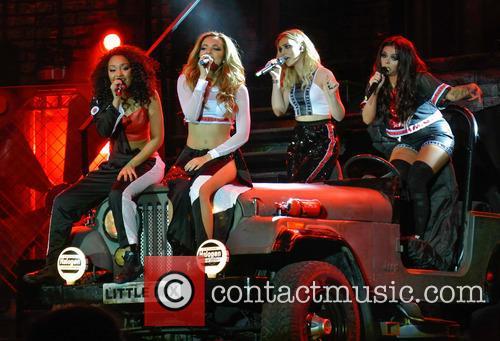 Little Mix 8