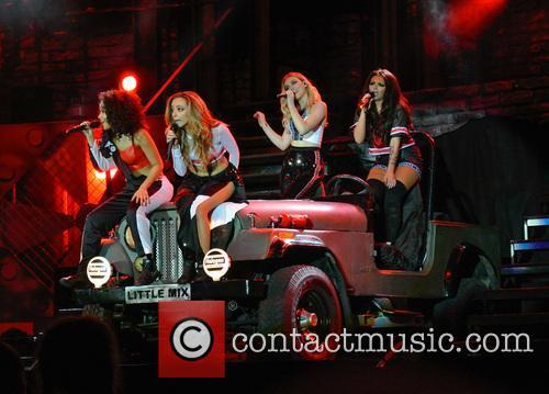Little Mix 9