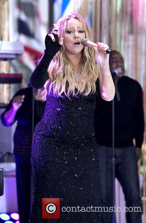 Mariah Carey 29