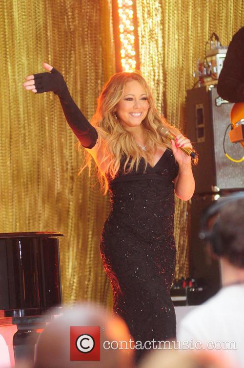 Mariah Carey 18