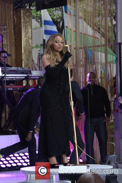 Mariah Carey 4
