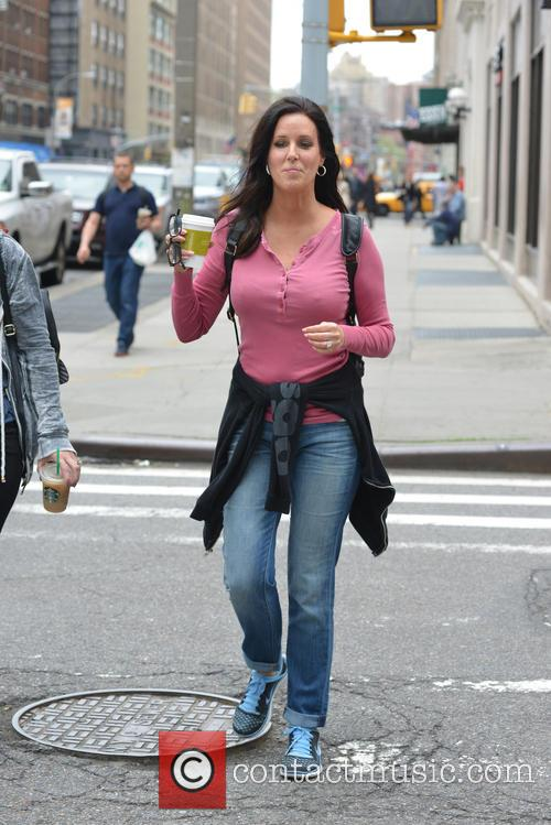 New York city candids