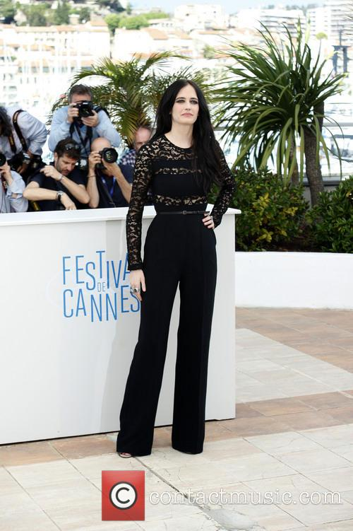 eva green the 67th annual cannes film 4199981