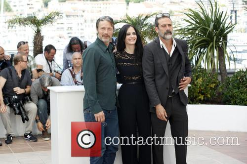 Mads Mikkelsen, Eva Green and Jeffrey Dean Morgan 3
