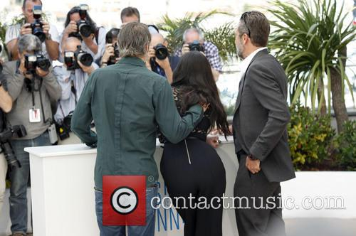 Mads Mikkelsen, Eva Green and Jeffrey Dean Morgan 8